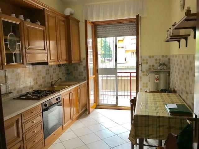 Appartamento in affitto a Tortona, 3 locali, prezzo € 370 | CambioCasa.it