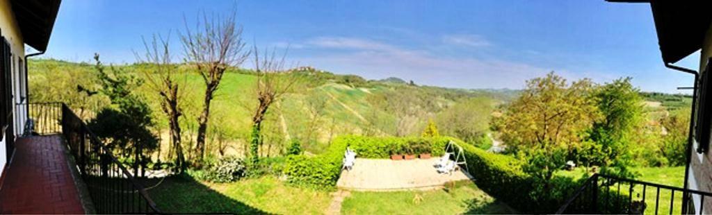 Villa in vendita a Casasco, 4 locali, prezzo € 130.000 | CambioCasa.it