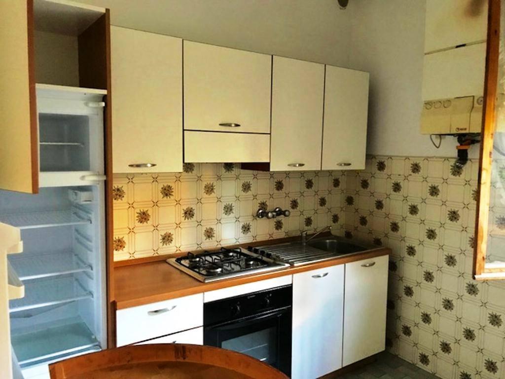 Appartamento in affitto a Voghera, 3 locali, prezzo € 350   CambioCasa.it