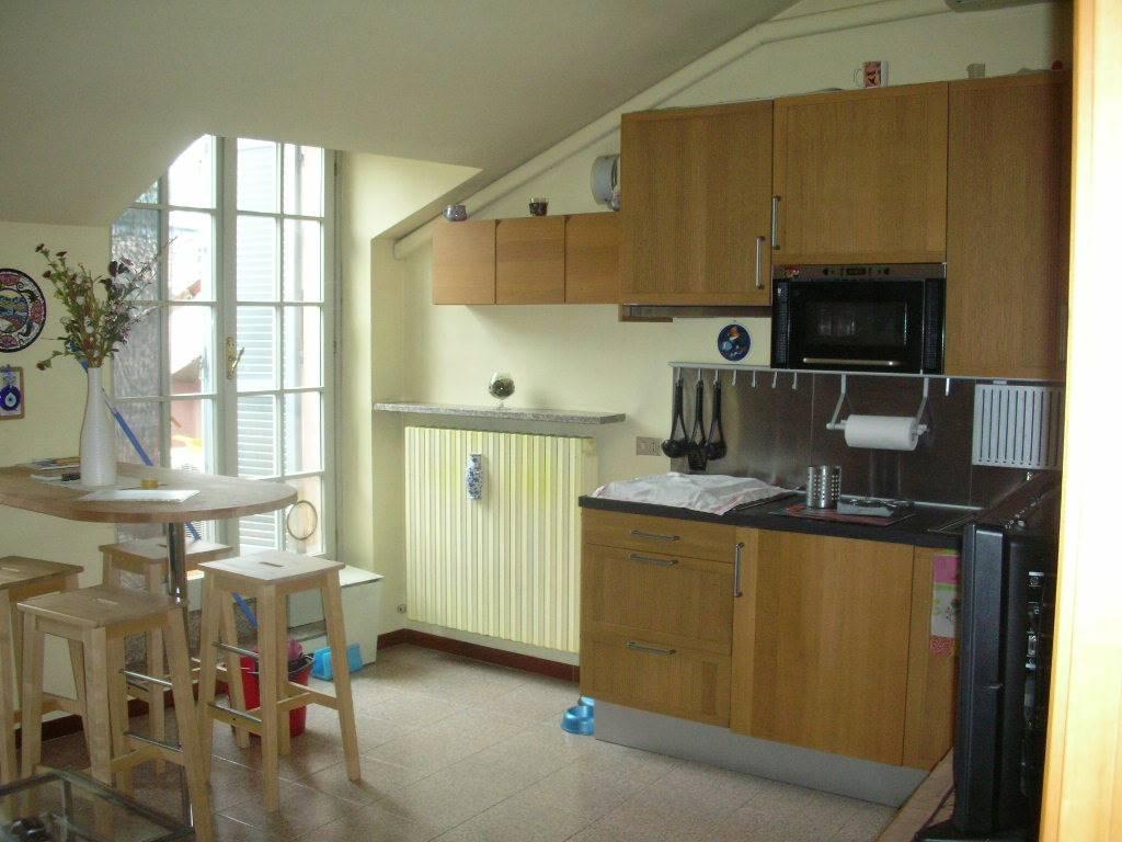 Appartamento in Affitto a Voghera