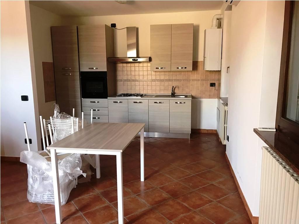Appartamento in affitto a Rivanazzano, 3 locali, prezzo € 400 | CambioCasa.it