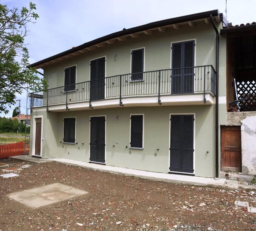 Appartamento in affitto a Bressana Bottarone, 3 locali, prezzo € 380 | CambioCasa.it