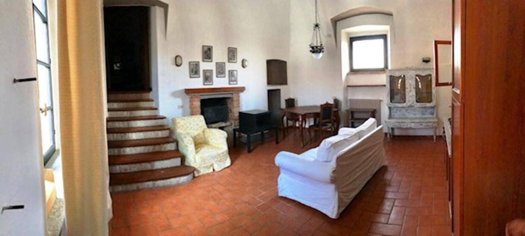 Appartamento in affitto a Casalnoceto, 2 locali, prezzo € 400 | CambioCasa.it