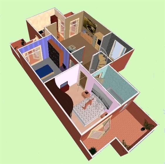 Vendita case potenza cerco casa in vendita potenza e for Case in vendita potenza