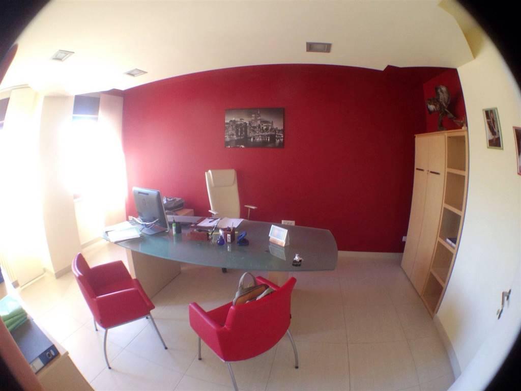 Ufficio, Via Del Gallitello, Potenza, in ottime condizioni