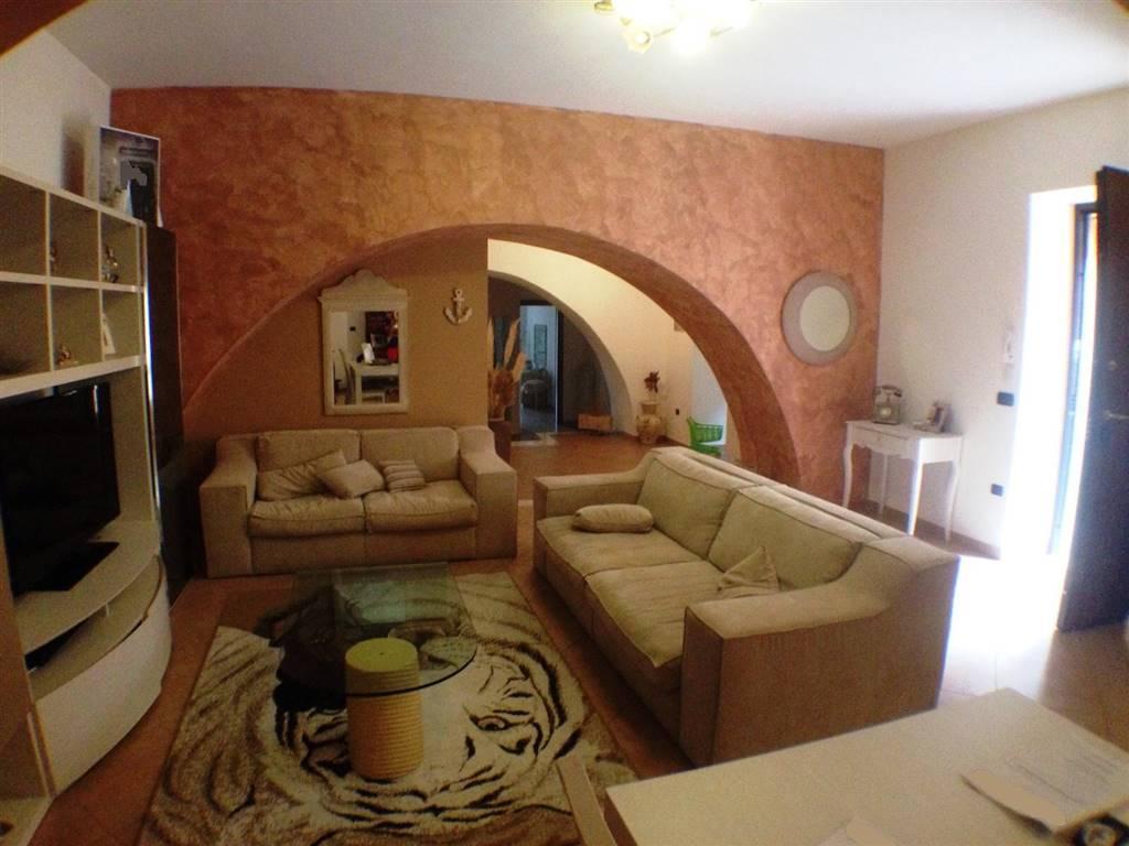 Villa in Via Cafarelli, Tito