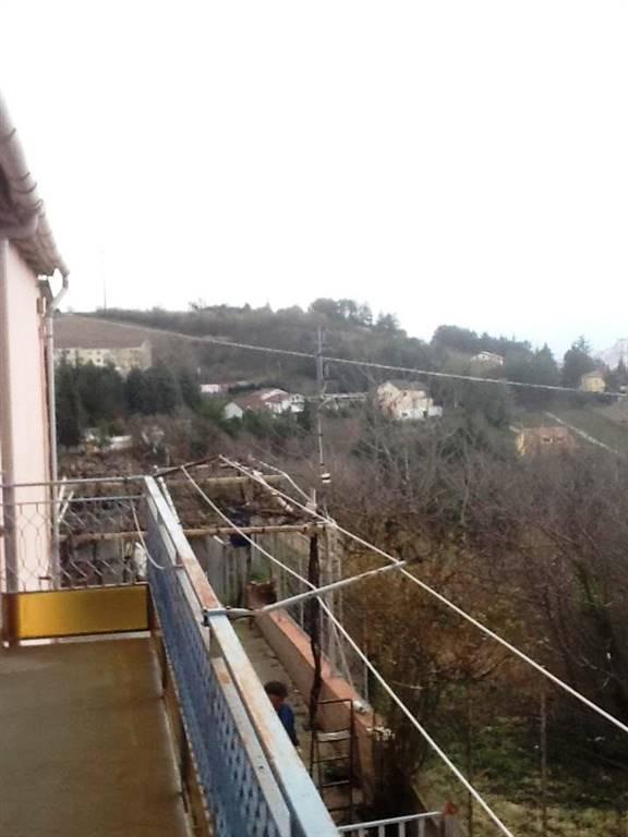 Villa in vendita a Potenza, 3 locali, prezzo € 65.000 | CambioCasa.it