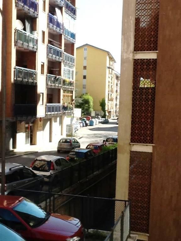 Ufficio / Studio in affitto a Potenza, 3 locali, prezzo € 380 | CambioCasa.it