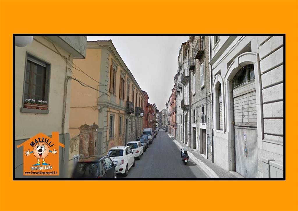 Box / Garage in vendita a Potenza, 1 locali, zona Zona: Centro storico, prezzo € 73.000 | CambioCasa.it