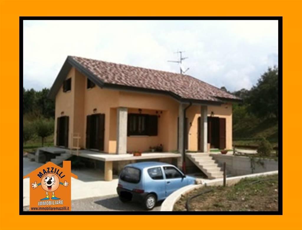 Villa-Villetta Vendita Pignola