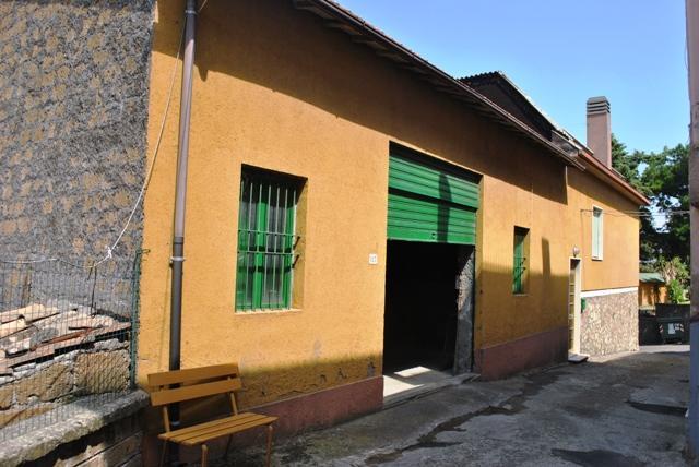 Soluzione Indipendente in vendita a Viterbo, 1 locali, zona Zona: Tobia, prezzo € 45.000 | Cambio Casa.it