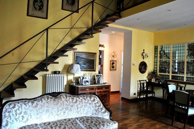 Appartamento a VITERBO 9 Vani