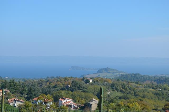 Villa a Schiera in vendita a Valentano, 4 locali, prezzo € 78.000 | Cambio Casa.it