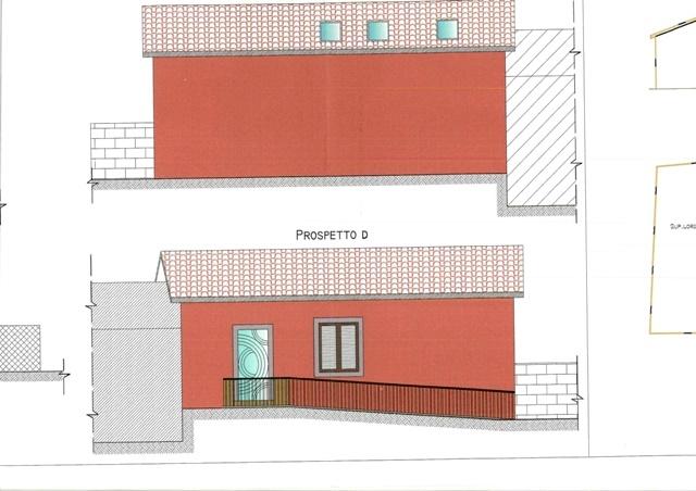 Soluzione Indipendente in vendita a Viterbo, 3 locali, zona Zona: Semicentro, prezzo € 95.000 | Cambio Casa.it