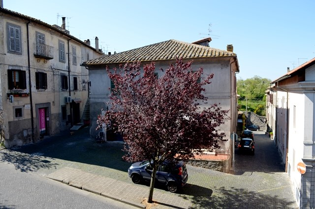 Appartamento in affitto a Viterbo, 4 locali, zona Zona: San Martino al Cimino, prezzo € 350 | Cambio Casa.it
