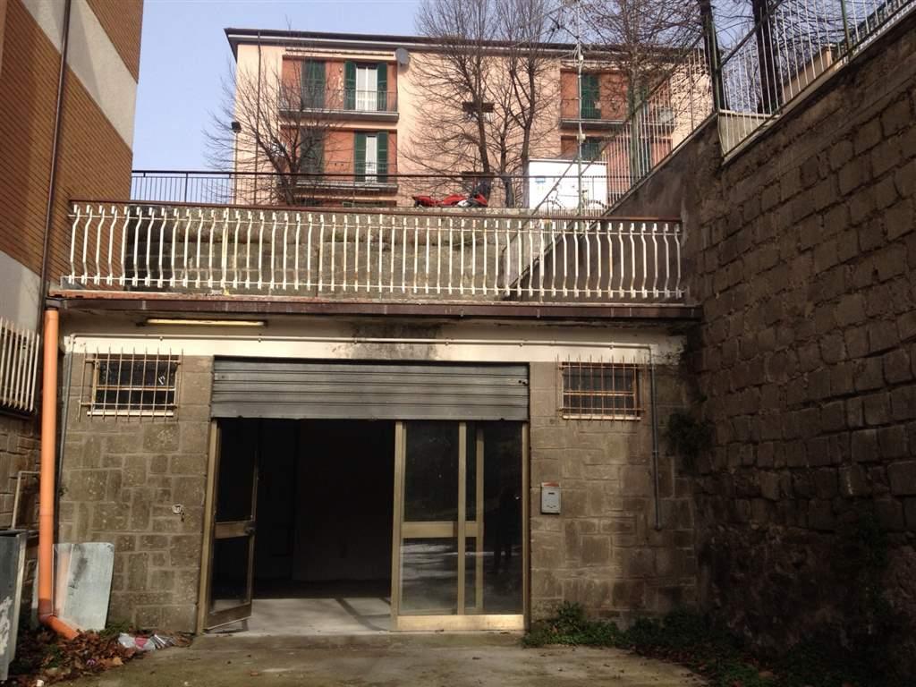 Laboratorio in vendita a Viterbo, 9999 locali, zona Zona: Semicentro, prezzo € 74.000 | Cambio Casa.it
