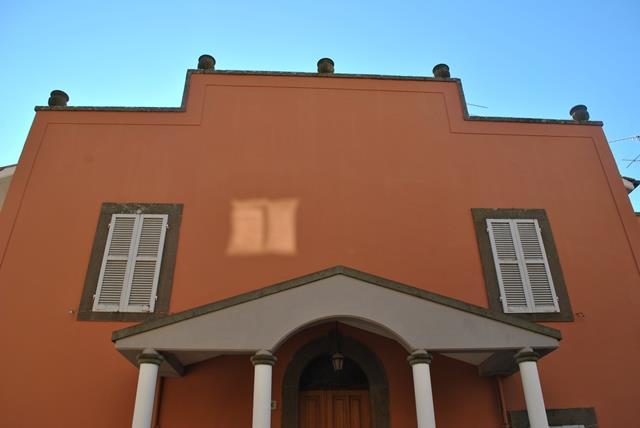 Soluzione Semindipendente in affitto a Viterbo, 5 locali, zona Zona: Semicentro, prezzo € 800   Cambio Casa.it