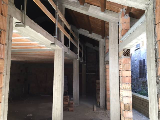 Soluzione Indipendente in vendita a Viterbo, 6 locali, zona Zona: Centro, prezzo € 260.000 | Cambio Casa.it