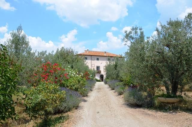 Soluzione Indipendente in vendita a Viterbo, 20 locali, zona Località: ELLERA, Trattative riservate | CambioCasa.it