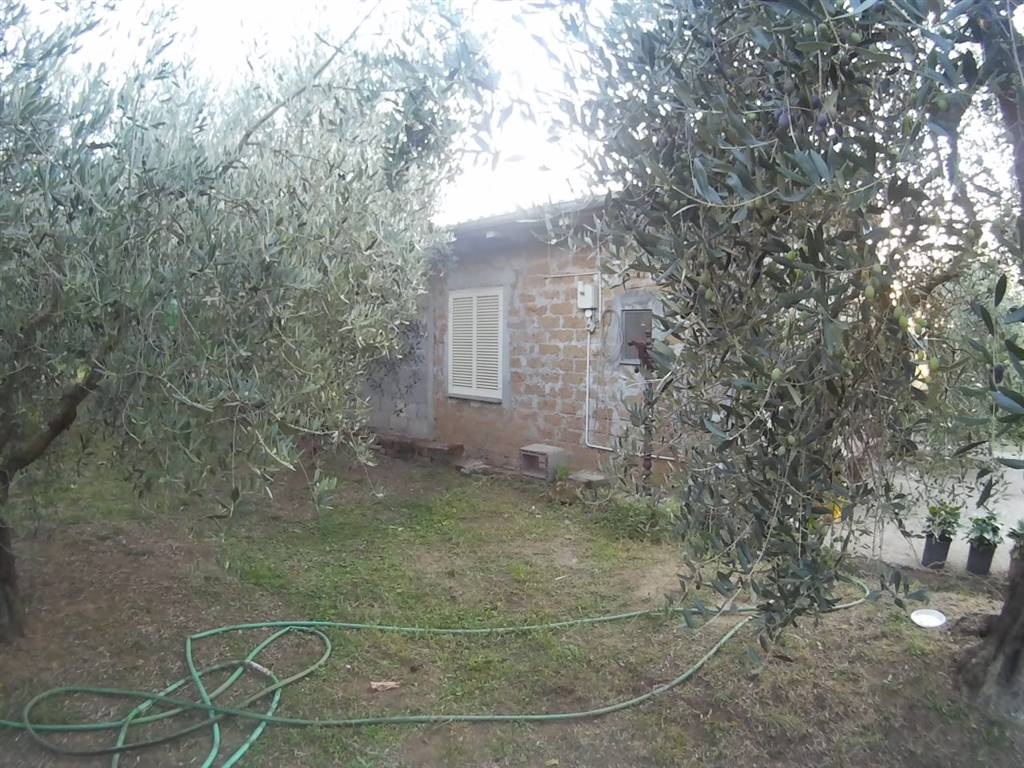 Soluzione Indipendente in vendita a Soriano nel Cimino, 2 locali, zona Località: CHIA, prezzo € 87.000 | CambioCasa.it