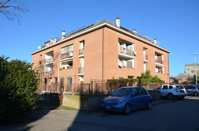 Appartamento a VITERBO 50 Mq   3 Vani - Garage