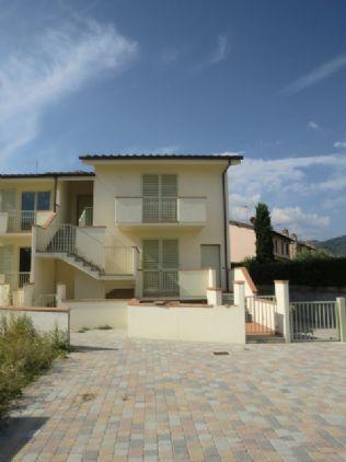 Appartamento in vendita a Buggiano, 3 locali, prezzo € 210.000 | Cambio Casa.it