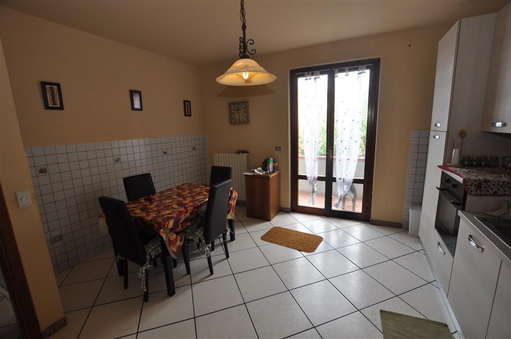 Villa a Schiera in vendita a Pieve a Nievole, 6 locali, prezzo € 245.000 | Cambio Casa.it