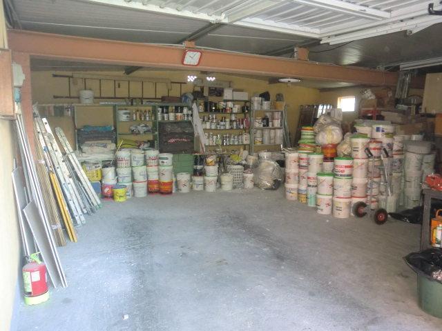 Box / Garage in vendita a Ponte Buggianese, 1 locali, prezzo € 40.000   Cambio Casa.it