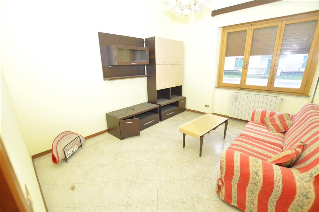 Appartamento in vendita a Ponte Buggianese, 2 locali, prezzo € 53.000 | Cambio Casa.it