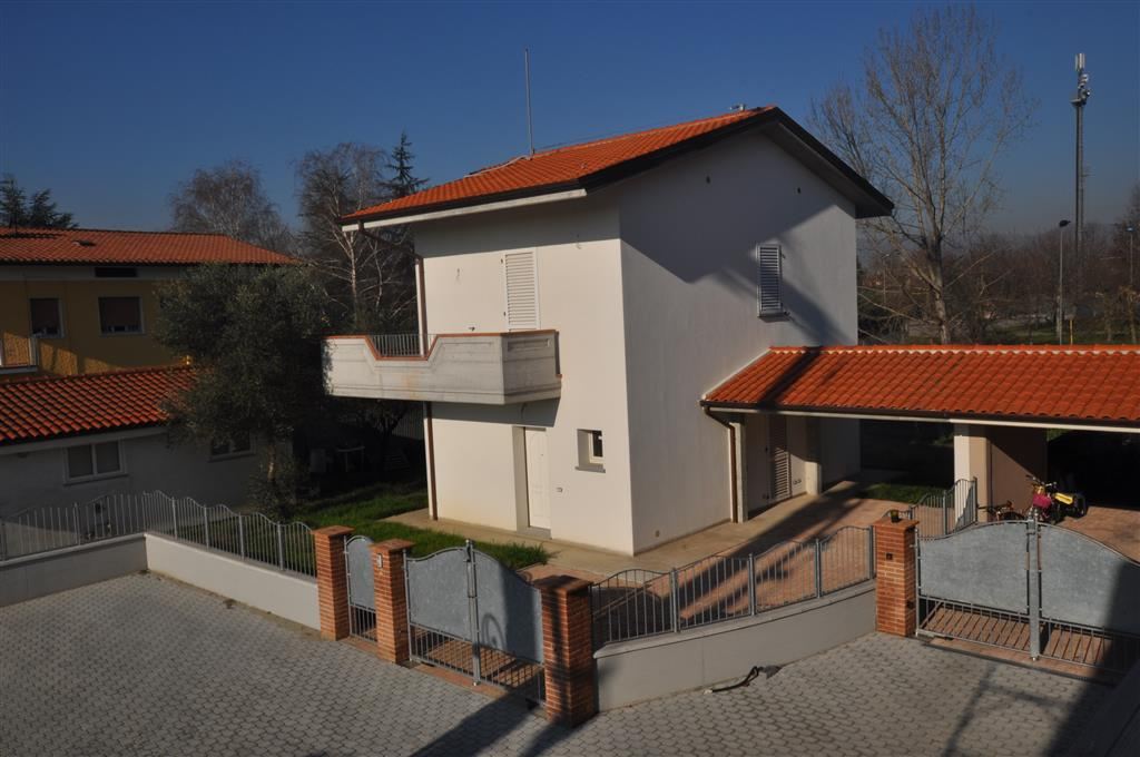 Villa in vendita a Ponte Buggianese, 6 locali, prezzo € 238.000 | Cambio Casa.it