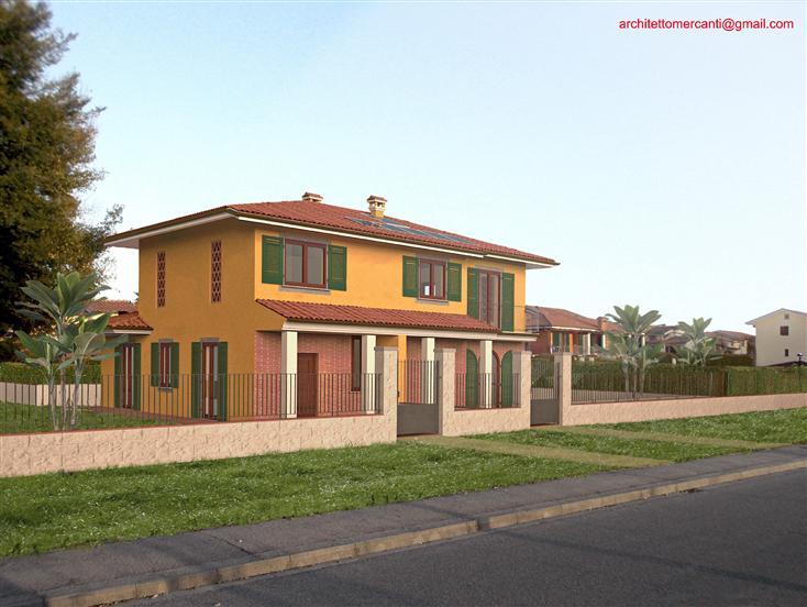 Terreno Edificabile Residenziale in vendita a Ponte Buggianese, 9999 locali, prezzo € 155.000 | Cambio Casa.it