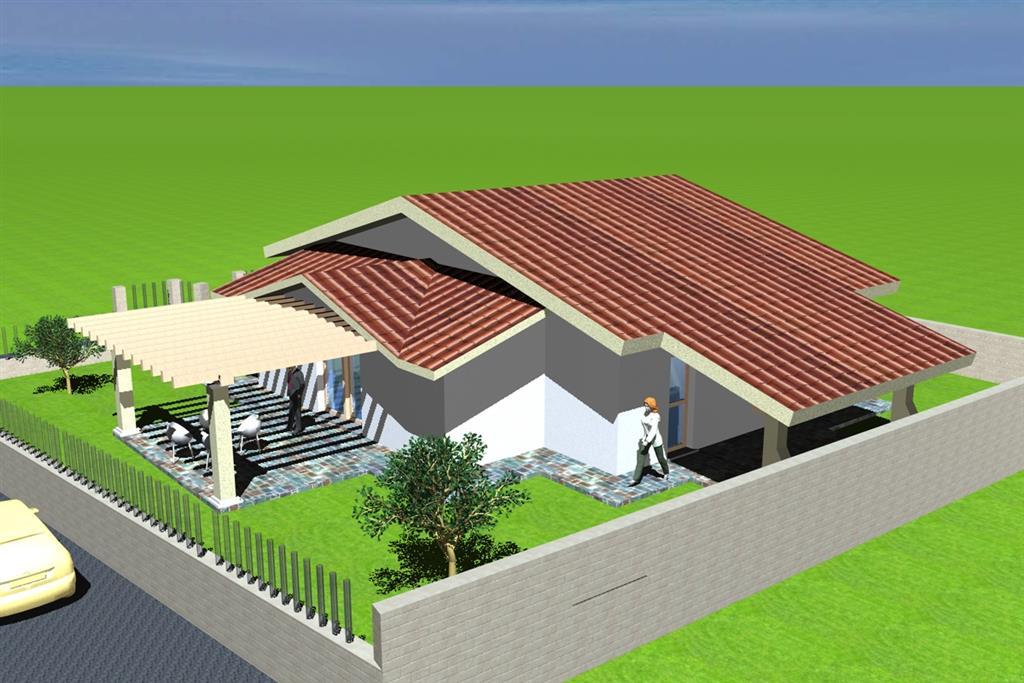 Villa in vendita a Monsummano Terme, 6 locali, zona Zona: Cintolese, prezzo € 285.000 | Cambio Casa.it