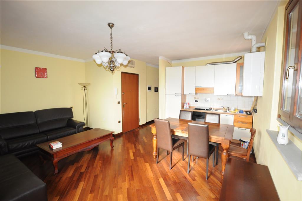 Appartamento in vendita a Ponte Buggianese, 2 locali, prezzo € 79.000 | Cambio Casa.it