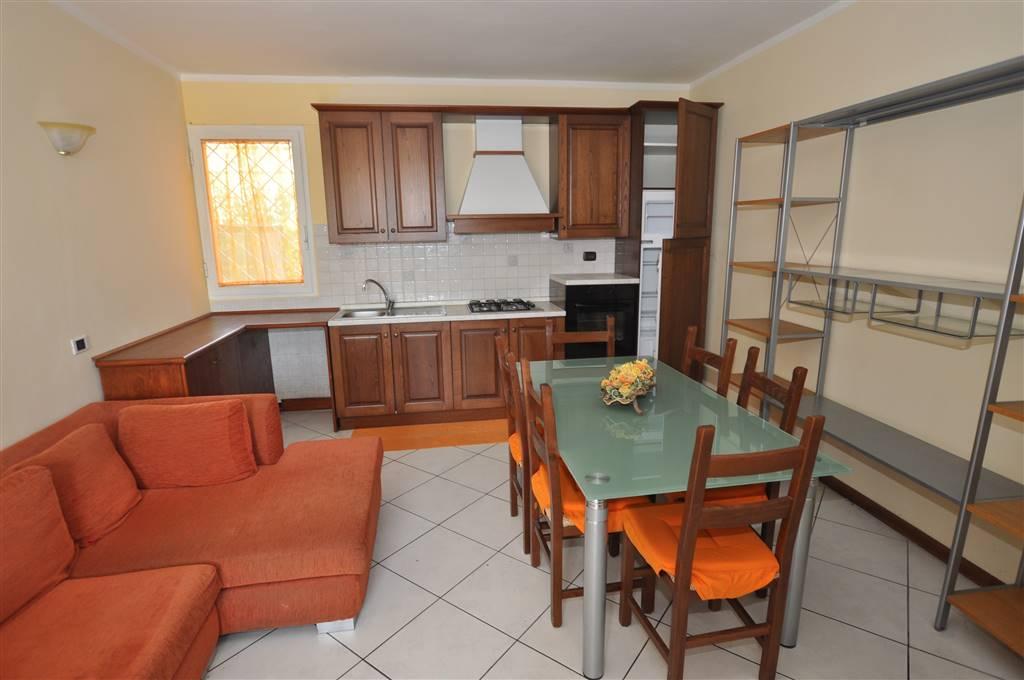 Appartamento in vendita a Pieve a Nievole, 3 locali, prezzo € 90.000 | Cambio Casa.it