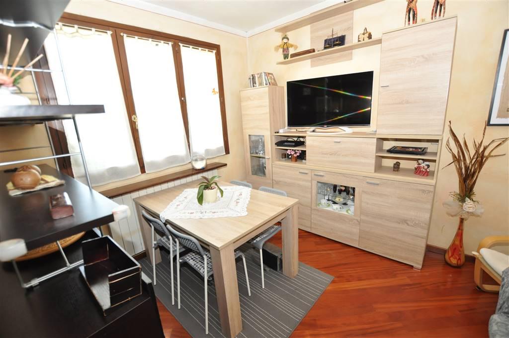 Appartamento in vendita a Buggiano, 3 locali, zona Località: SANTA MARIA, prezzo € 110.000 | Cambio Casa.it