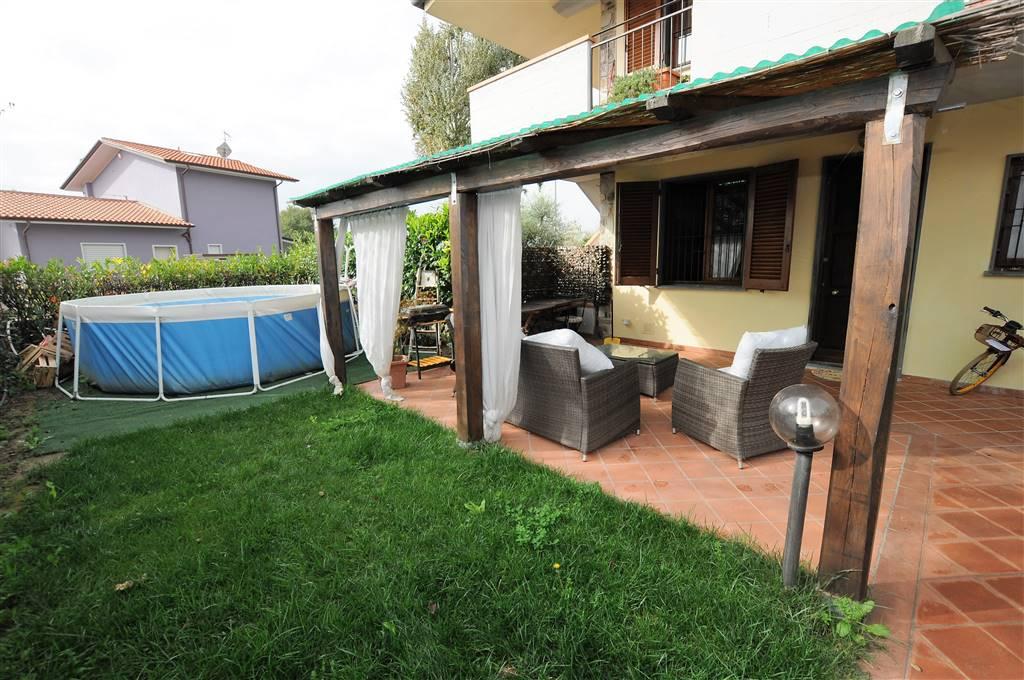 Appartamento in vendita a Buggiano, 4 locali, zona Località: SANTA MARIA, prezzo € 130.000 | Cambio Casa.it