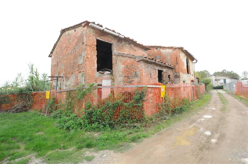 Soluzione Indipendente in vendita a Buggiano, 5 locali, zona Località: PITTINI, prezzo € 40.000 | Cambio Casa.it