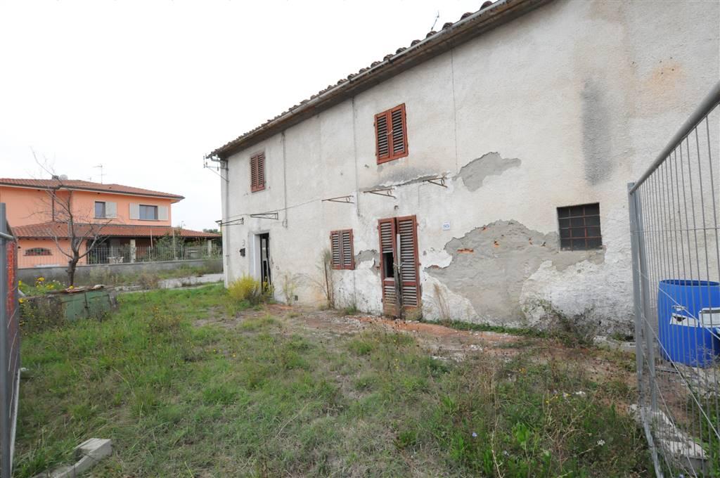 Soluzione Indipendente in vendita a Buggiano, 6 locali, prezzo € 70.000 | Cambio Casa.it