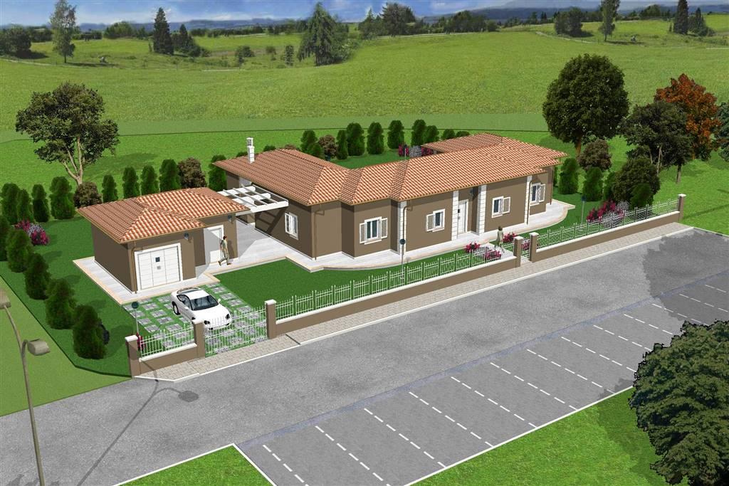 Villa in vendita a Buggiano, 10 locali, prezzo € 450.000 | Cambio Casa.it