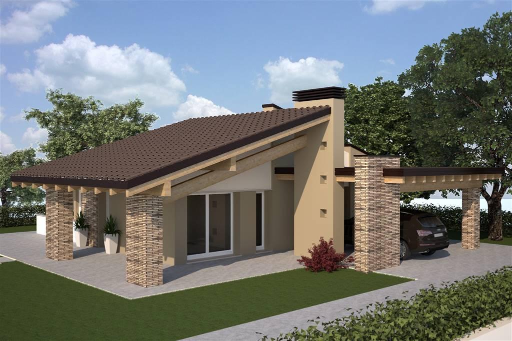 Villa in vendita a Buggiano, 7 locali, prezzo € 330.000 | Cambio Casa.it