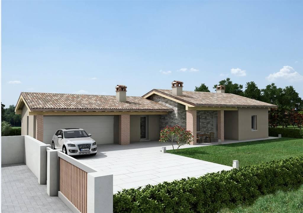 Villa in vendita a Buggiano, 6 locali, prezzo € 310.000 | Cambio Casa.it