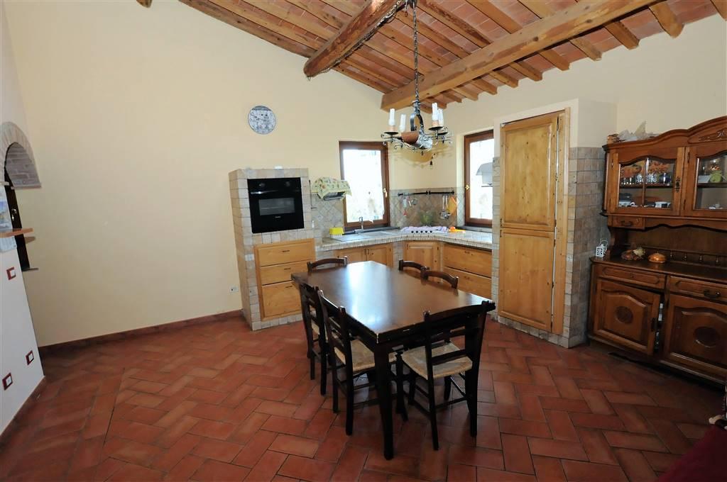 Soluzione Indipendente in affitto a Ponte Buggianese, 4 locali, prezzo € 450 | Cambio Casa.it