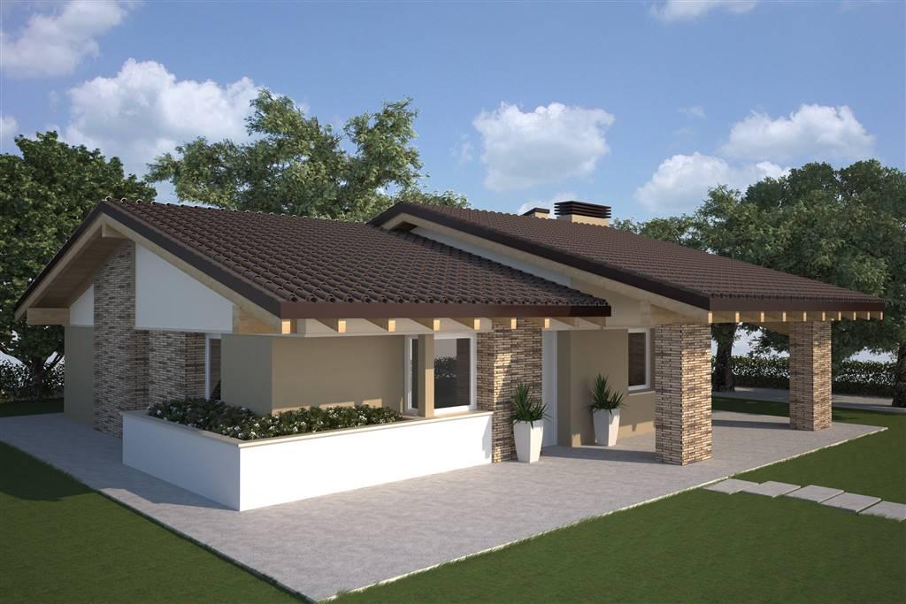 Villa in vendita a Massa e Cozzile, 6 locali, zona Zona: Margine Coperta, prezzo € 285.000 | Cambio Casa.it
