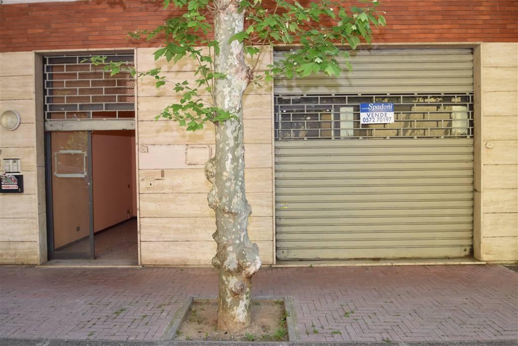 Negozio / Locale in vendita a Montecatini-Terme, 1 locali, prezzo € 25.000 | Cambio Casa.it