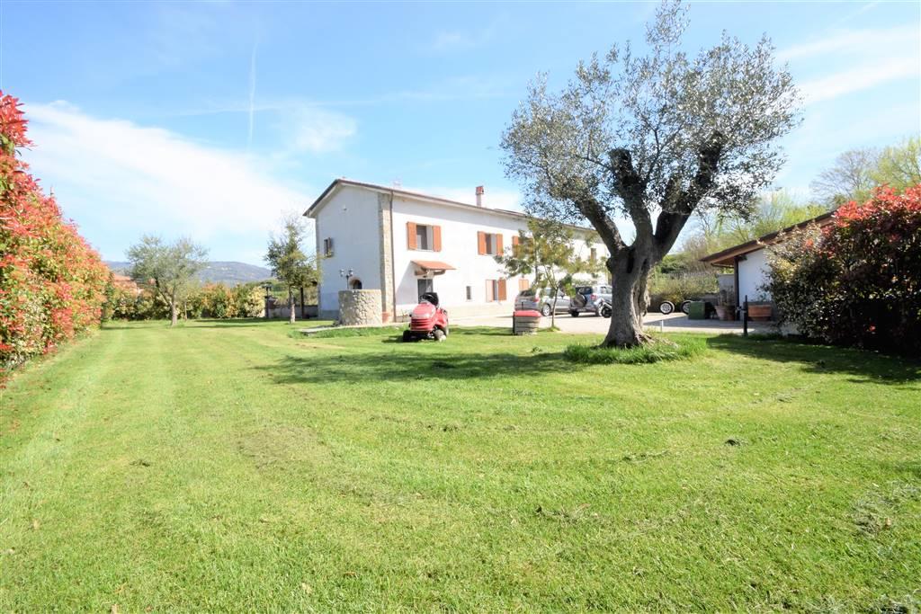 Villa Bifamiliare MONTECATINI TERME