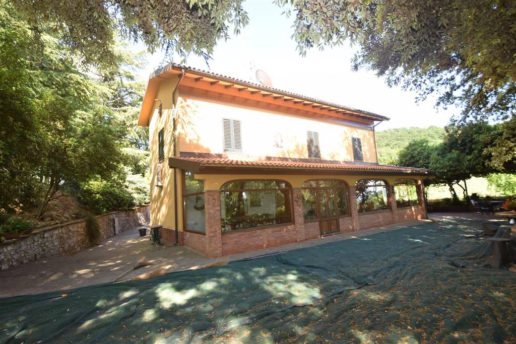 Villa MONTECATINI TERME