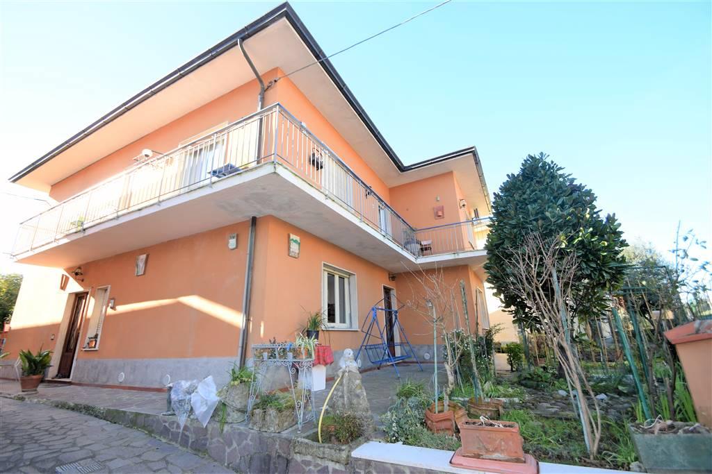 Villa BUGGIANO
