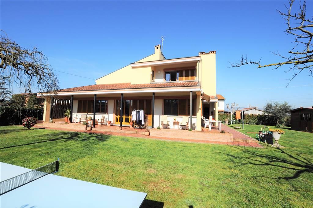 Villa ALTOPASCIO