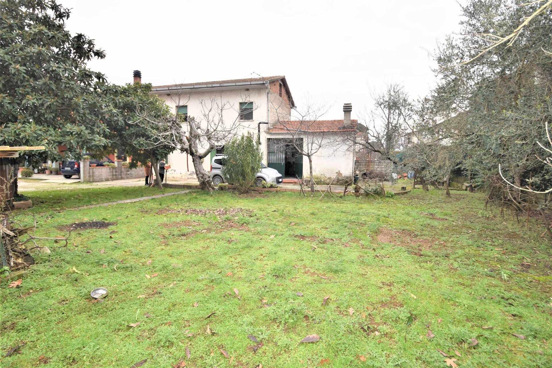 Villa Bifamiliare PIEVE A NIEVOLE