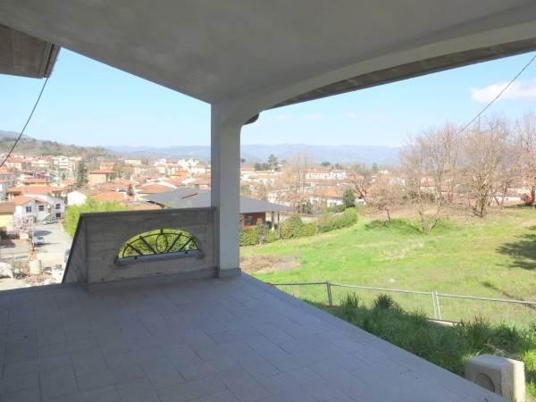 Villa in vendita a Serravalle Pistoiese, 5 locali, zona Zona: Casalguidi, prezzo € 349.000 | Cambio Casa.it